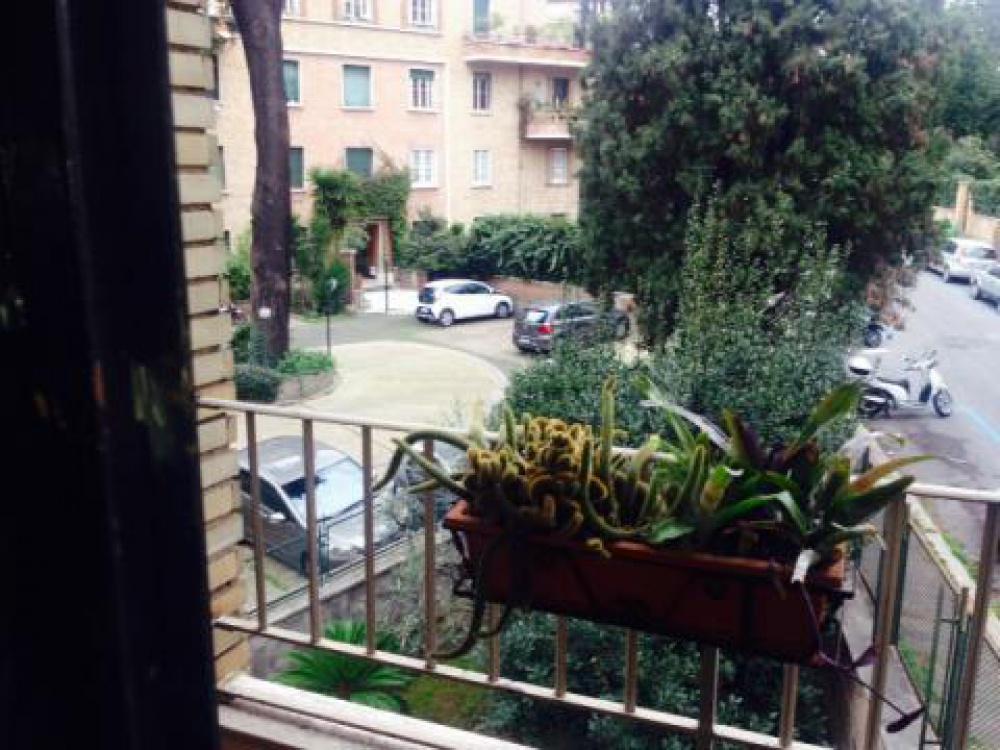 Appartamento in vendita a roma aventino rif 817 for Aventino immobiliare