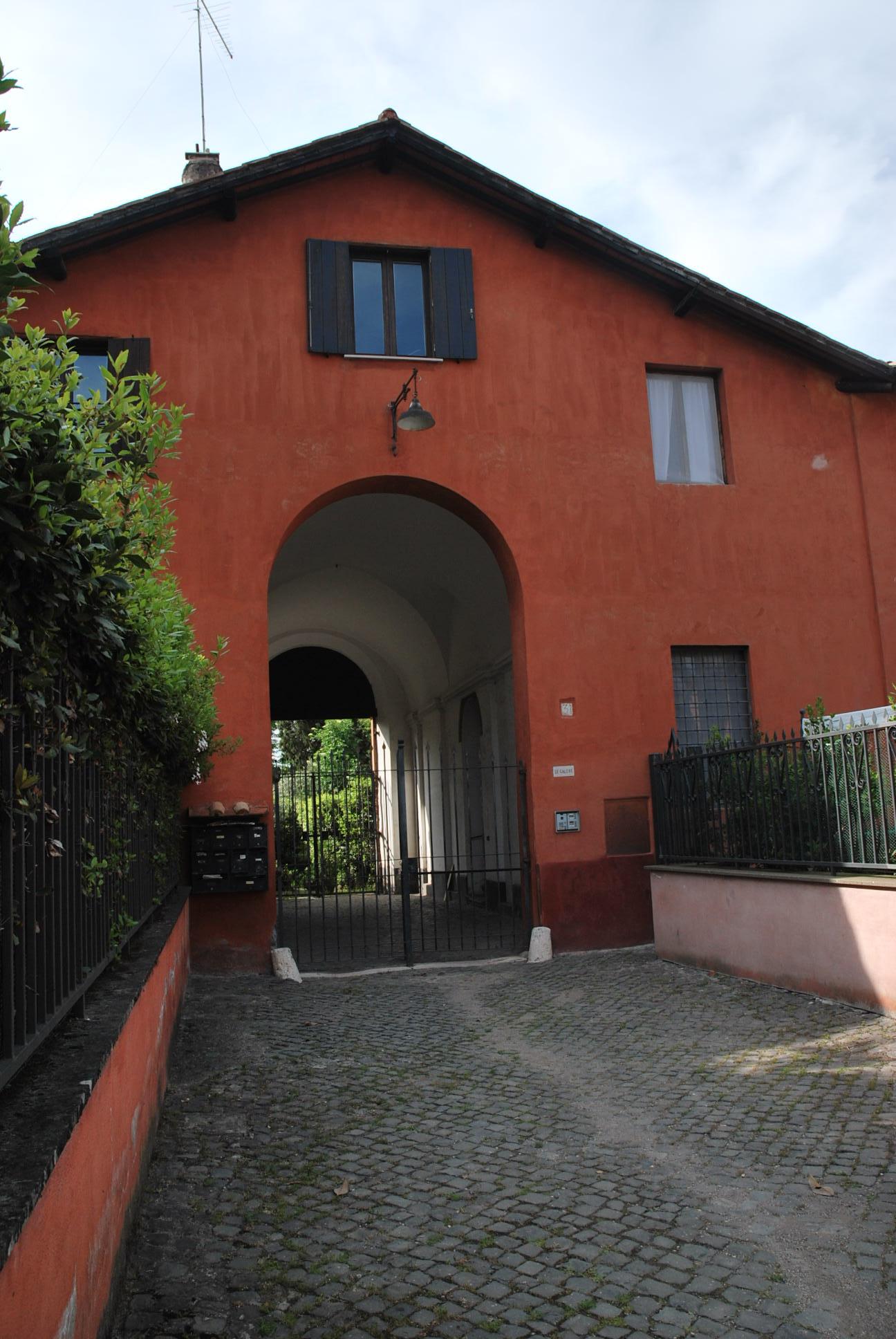 appartamento in affitto a roma laurentina colle della