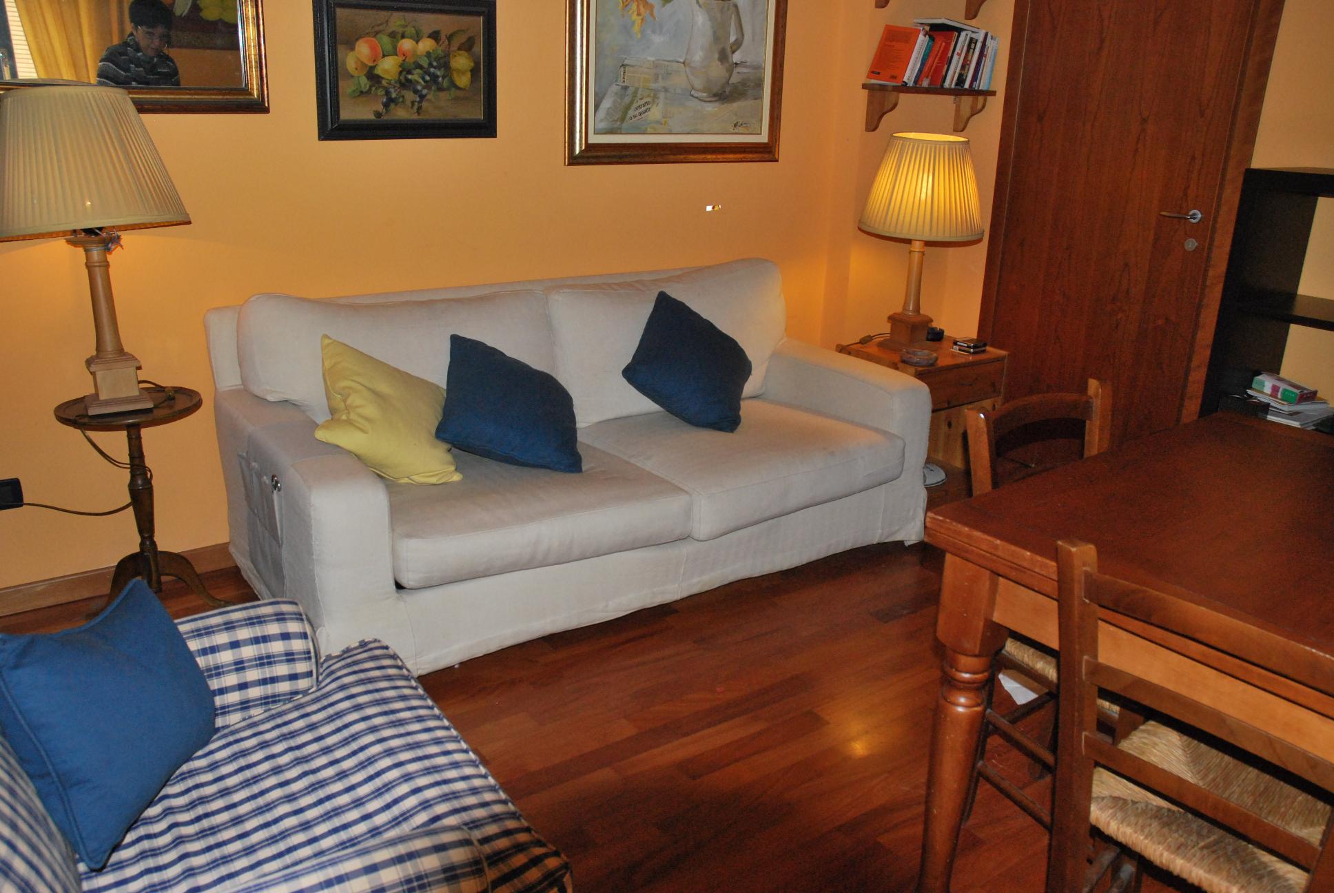 Appartamento in affitto a roma corso francia rif 912 for Appartamento affitto arredato roma