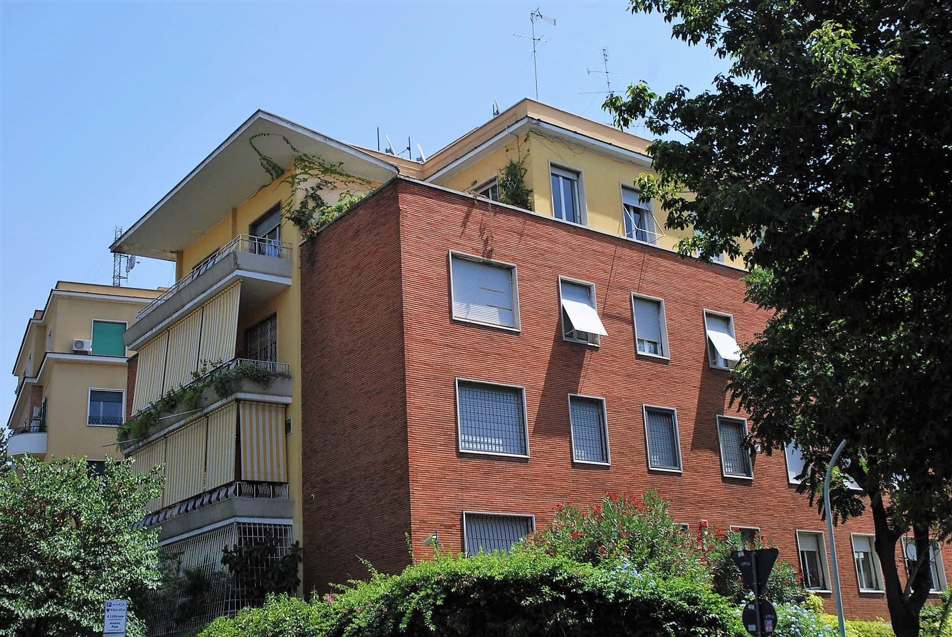 Volpe immobiliare roma affitti e vendite for Aventino immobiliare