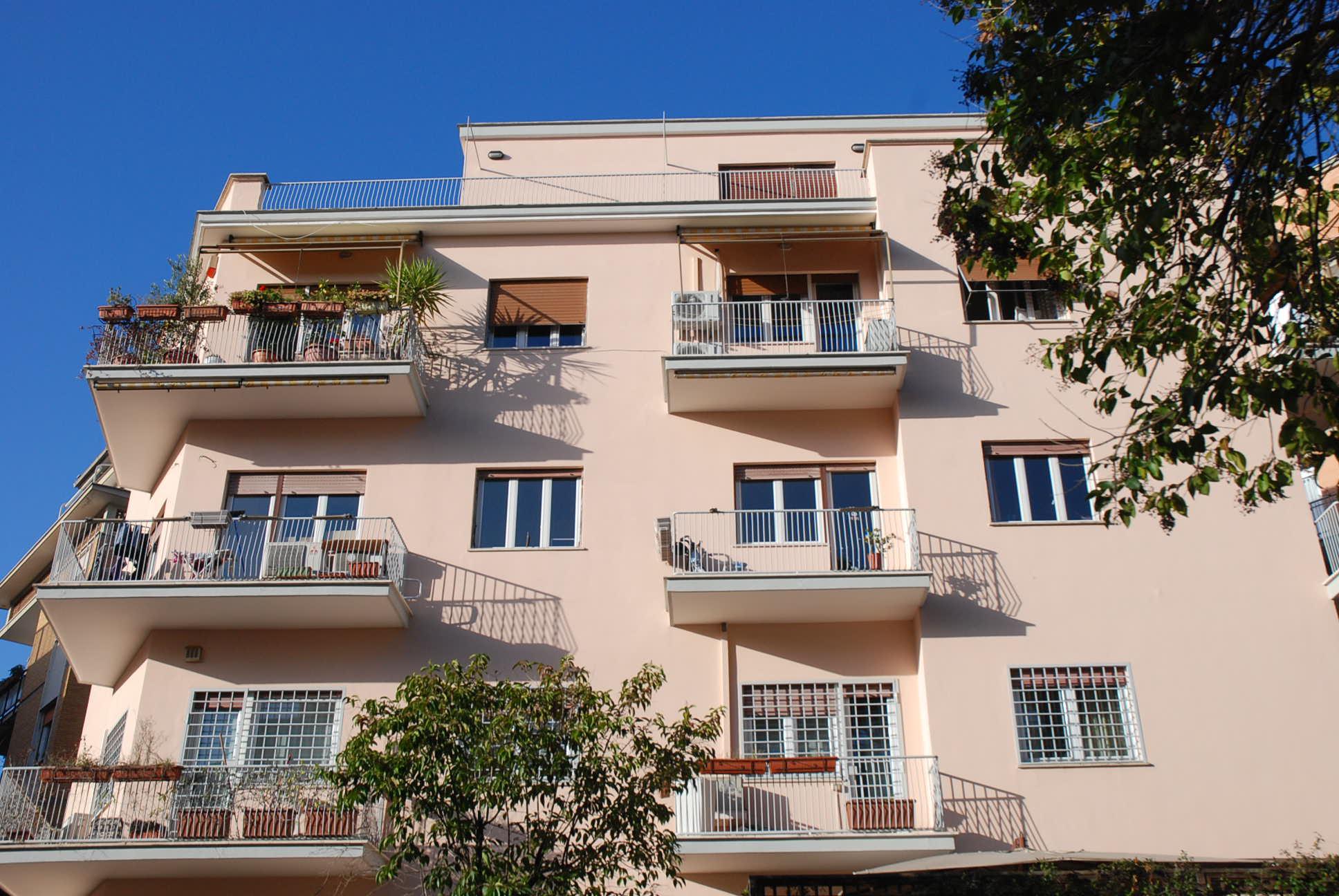Migliore agenzia immobiliare roma for Affitti temporanei appartamenti roma