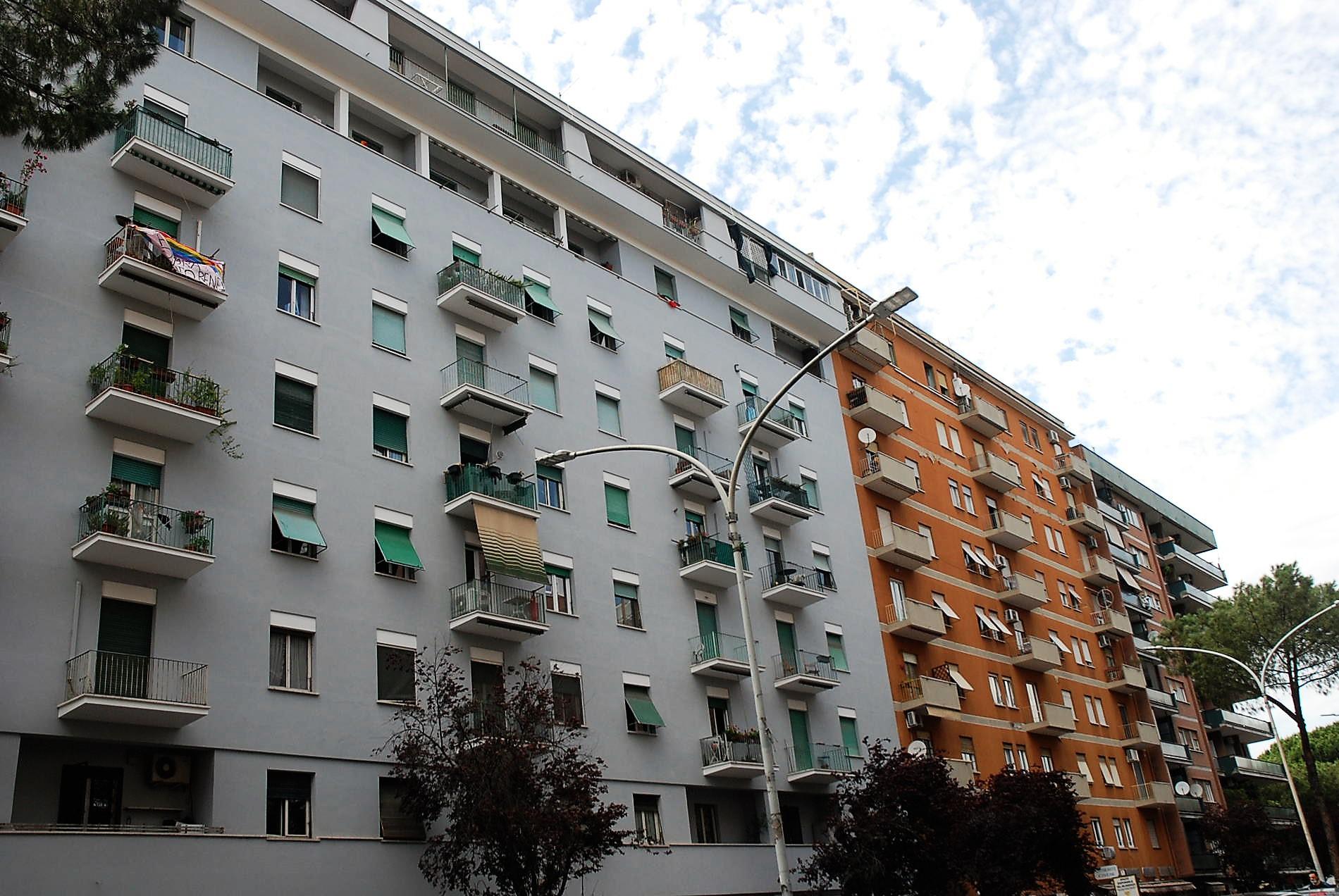 Appartamento in affitto a ROMA - SAN PAOLO - rif. 1156 ...